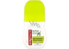 Borotalco Active Citrus guličkový antiperspirant dezodorant roll-on 50 ml