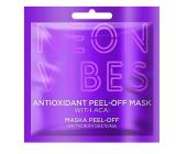 Marion Neon vibes Peel-off maska energizujúci 8 g