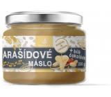 Allnature Arašidové maslo s bielou čokoládou 220 g