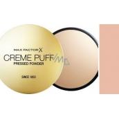 Max Factor Creme Puff Refill make-up a púder 05 Translucent 21 g