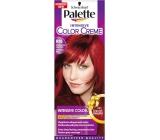 Palette Intensive Color Creme farba na vlasy odtieň RI5 Intenzívne červený