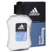 Adidas Skin Care upokojujúci balzam po holení 100 ml