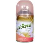 Bloome Japonské hedvábí a Bílá orchidej osvěžovač vzduchu náhradní náplň 250 ml