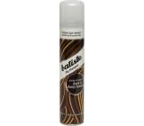 Batiste Dark & Deep Brown suchý šampón na vlasy pre tmavé vlasy 200 ml
