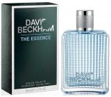 David Beckham The Essence toaletní voda pro muže 50 ml