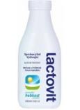 Lactovit Vyživujúce sprchový gél 500 ml