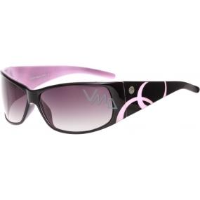 56dfc5f3e Relax Bonin Sluneční brýle černé R2242H - VMD drogerie