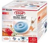 Ceresit Stop vlhkosti Aero 360 Energická sila ovocie náhradné tablety 2 x 450 g