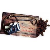 Ditipo Pohlednice s dárkem Pro chvíle vzpomínek 115 x 195 mm