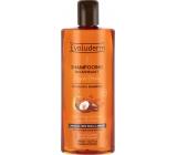 Evoluderm Argan Divin vyživujúci šampón pre veľmi suché a poškodené vlasy s arganovým olejom 400 ml