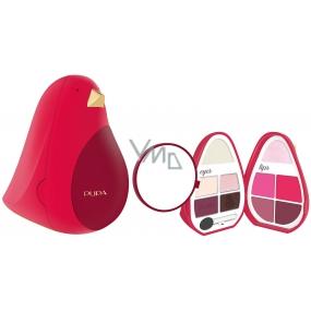 Pupa Bird 2 Make-up kazeta pre líčenie tváre, očí a pier 012 10,7 g