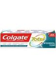 Colgate Total Interdental Clean zubná pasta pre kompletnú ochranu zubov 75 ml