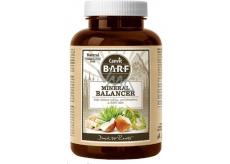 Canvit Barf Mineral Balancer Prírodný zdroj vápnika, minerálov, mikroprvkov a vitamínov skupiny B.doplňkové krmivo pre psov 260 g prášok