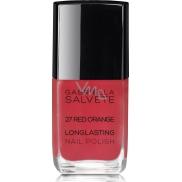 Gabriella Salvete Longlasting Enamel lak na nehty 27 Red Orange 11 ml