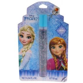 Disney Frozen toaletná voda roll-on pre deti 10 ml