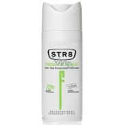 Str8 Fresh Recharge antiperspirant deodorant sprej pre mužov 150 ml