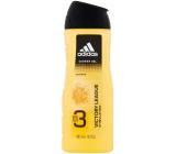 Adidas Victory League sprchový gel pre mužov 400 ml