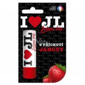 Regina I Love JL jelení loj s príchuťou jahody 2,3 g