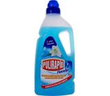 Pulirapid Fiorello čistiaci prostriedok na podlahy a umývateľné povrchy s vôňou lekien 1 l