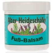 Alter Heideschafer Fus Balsam s olejem a eukalyptem balzám na nohy 250 ml