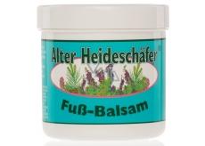 Alter Heideschafer Fus Balsam s olejom a eukalyptom balzam na nohy 250 ml
