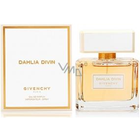 Givenchy Dahlia Divin parfémovaná voda pro ženy 50 ml