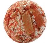 Bomb Cosmetics Lady Marmeláda - Lady Marmelade Bath Creamer Kulička do koupele 30 g