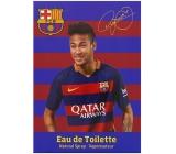 EP Line FC Barcelona Neymar toaletní voda pro muže 100 ml