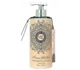Vivian Gray Aróma Selection Grapefruit & Vetiver luxusné tekuté mydlo s dávkovačom 400 ml