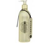 Vivian Gray Vivanel Prestige Ylang a Cedar luxusné telové mlieko 300 ml