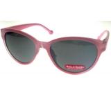 Slnečné okuliare detské DD16008 ružové