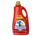Woolite Mix Color tekutý prací prostriedok 60 pracích dávok 3,6 l