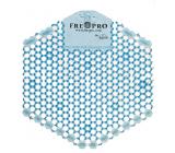 Fre Pre Wave 3D Bavlna vonné sitko do pisoára modrej 2 kusy