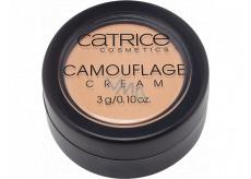 Catrice Camouflage Cream krycí krém 020 Light Beige 3 g