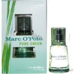 Marc O´Polo Pure Green Woman toaletní voda 30 ml