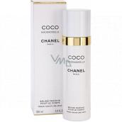 Chanel Coco Mademoiselle telová hmla v spreji pre ženy 100 ml