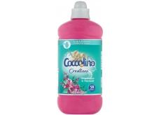 COCCOLINO Creations Snapdragon & Patchouli koncentrovaná aviváž 58 dávok 1,45 l
