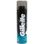 Gillette Foam pena na holenie pre citlivú pokožku pre mužov 200 ml