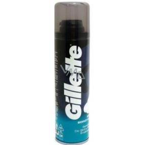 Gillette Foam pěna na holení pro citlivou pokožku pro muže 200 ml