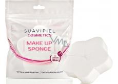 Suavipiel Cosmetic Make Up Sponge kosmetická houbička na make-up 5 kusů