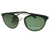 Nae New Age Sluneční brýle černé Z302AP