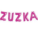 Albi Nafukovacie meno Zuzka 49 cm