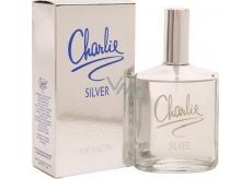 Revlon Charlie Silver toaletná voda pre ženy 30 ml