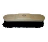 Clanax Smeták na hůl nelakovaný 30 cm