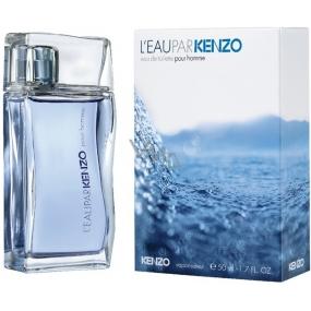 Kenzo L eau Par Kenzo pour Homme toaletná voda 50 ml
