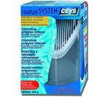 Ceys Natur System odstraňovač vlhkosti transparentné - šedý 450 g