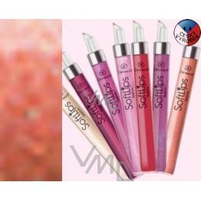 Dermacol Soft Lips lesk na pery odtieň 06 6 ml