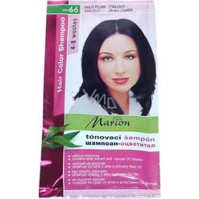 Marion Tónovacie šampón 66 Fialový 40 ml