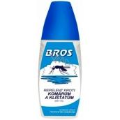Bros Repelent proti komárům a klíšťatům 100 ml