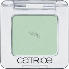 Catrice Absolute Eye Colour Mono oční stíny 610 Mint Of Change 2 g